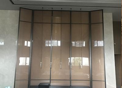 内江夹丝玻璃